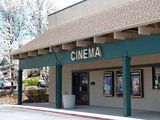 Sutton Cinemas, Grass Valley CA