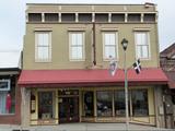 Former Montez Theatre, Grass Valley CA