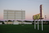 Sky View Drive-In
