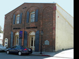 Nevada Theatre, Nevada City CA