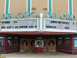 Del Oro Theatre, Grass Valley CA