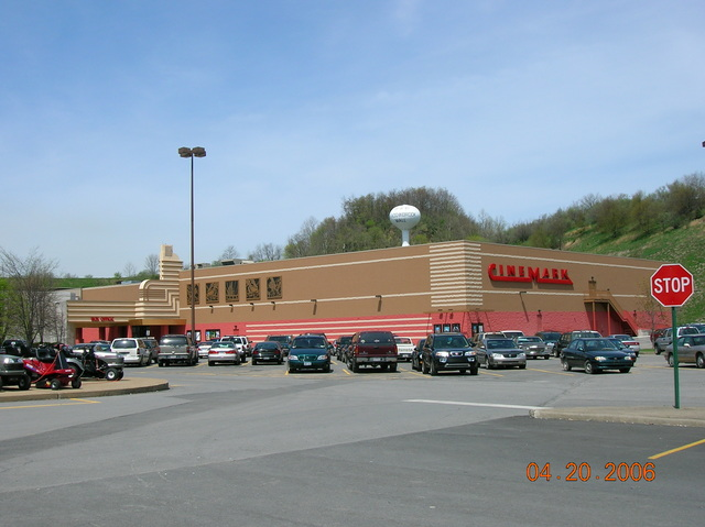 Cinemark Meadowbrook Mall
