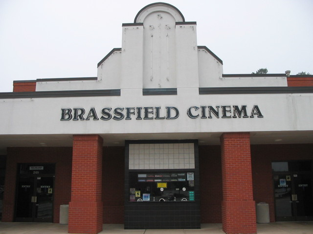 Cinemark Brassfield Cinemas 10