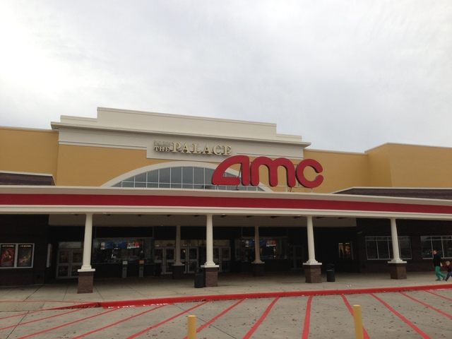 AMC Hammond Palace 10