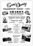Sharon Drive-In