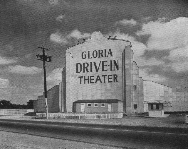 Gloria Drive-In