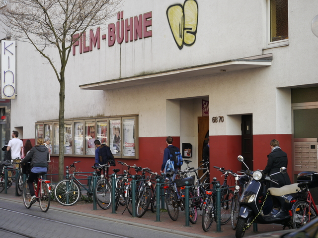 Neue Filmbühne Beuel