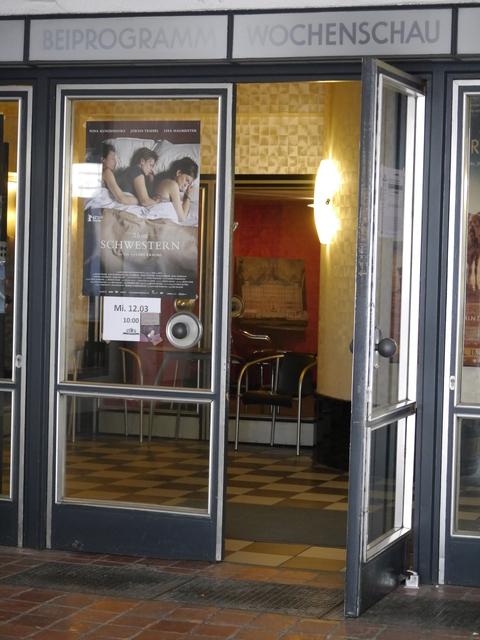 Rex-Lichtspieltheater