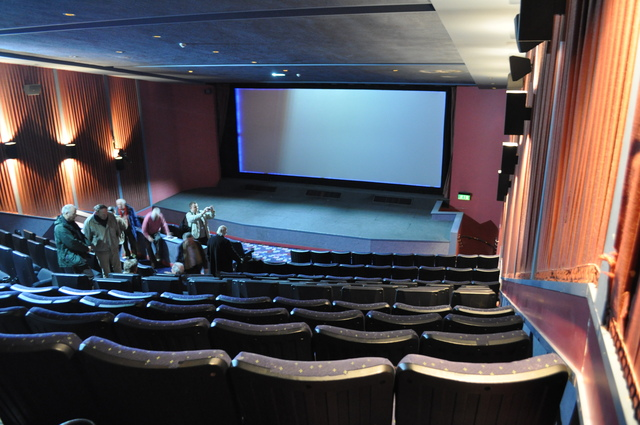 Odeon Marble Arch In London Gb Cinema Treasures