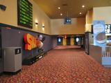 Queue/Exit/To Theatres