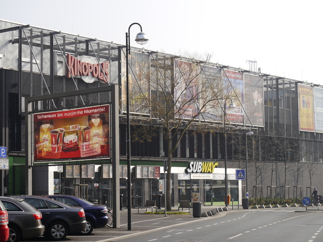 Kinopolis Bad Godesberg