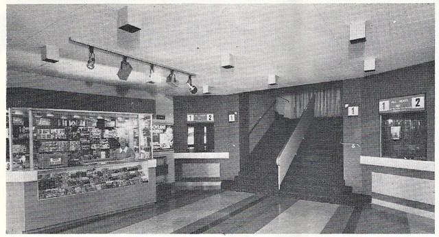 ABC Cinema Eastbourne