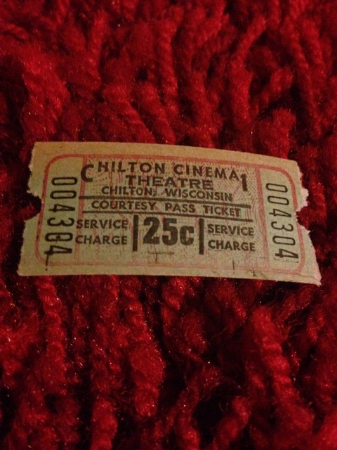 Chilton Cinema
