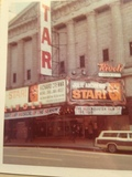 Rivoli Theatre STAR!