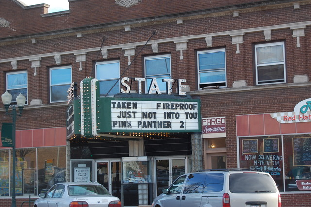 Sycamore State Theater