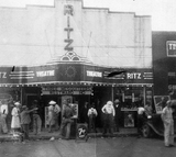 Ritz Theatre in Livingston