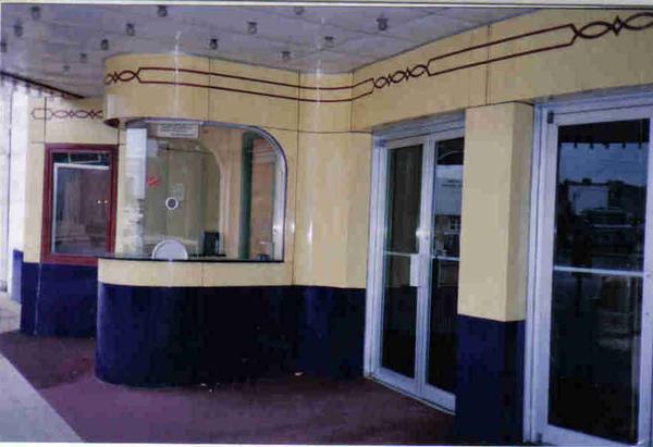 Marshall Theatre