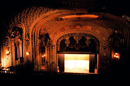 Loew's Jersey Auditorium