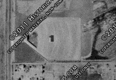 1953 Aerial