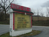 Warwick Drive-In