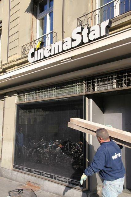 CinemaStar