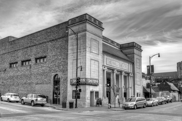 Hall Theatre