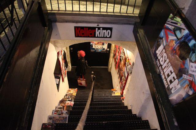 Keller Kino