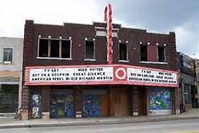 Circle Theater, Tulsa, OK