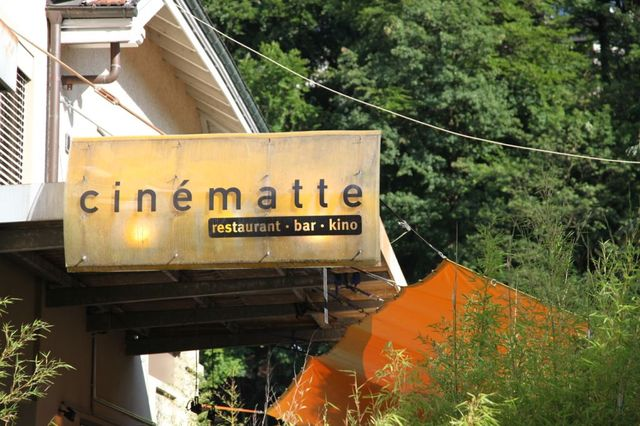 Cinematte