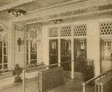 Entrance, American Theatre, Terre Haute, Indiana, 1916