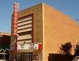 Hornbeck Theatre, Shawnee, OK