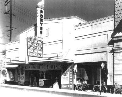 Porter Theater