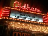 Oldham Theater