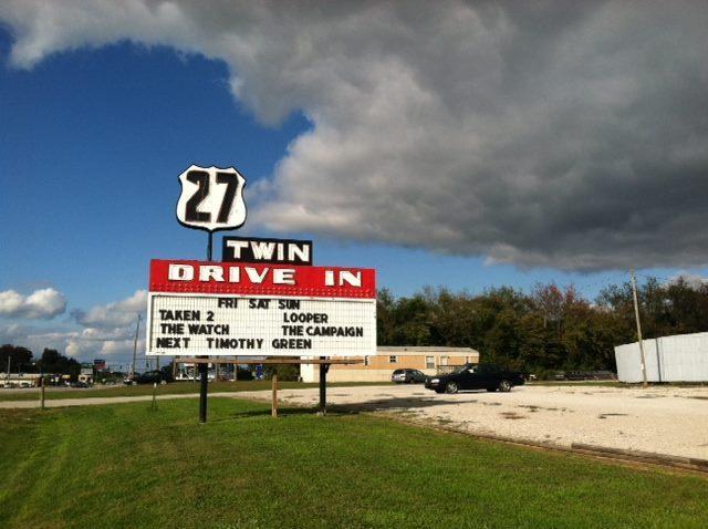 27  Twin Drive-In