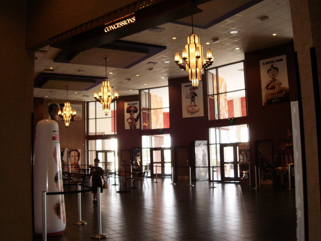 Cinemark Memorial City