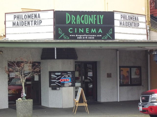 Dragonfly Cinema