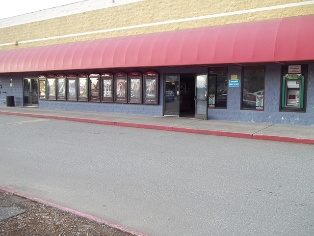 Regal South Sound Cinema 10