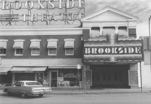 Brookside Theatre, Kansas City, Mo