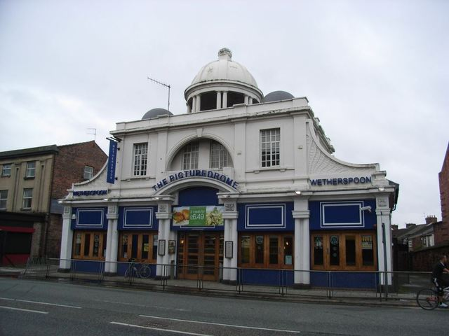Kensington Cinema