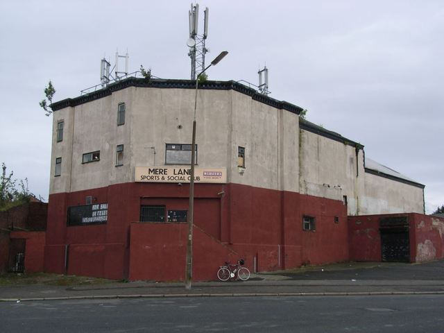 Mere Lane Picture House