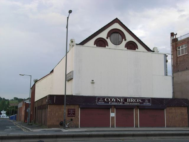 Derby Cinema
