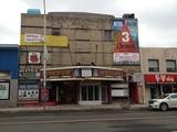 Metro Theatre - March 29, 2014