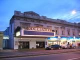 Community Twin Theatre