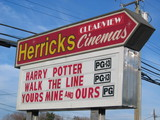 Bow-Tie Herricks Cinema 4