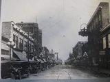 Circa 1925 photo courtesy of the Hammond Historical Society via the Planet Hammond Facebook page.