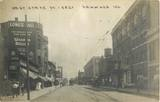 Circa 1913 photo courtesy of the Hammond Historical Society via the Planet Hammond Facebook page.