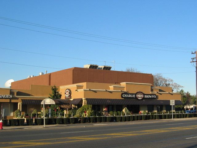 Park East Theater