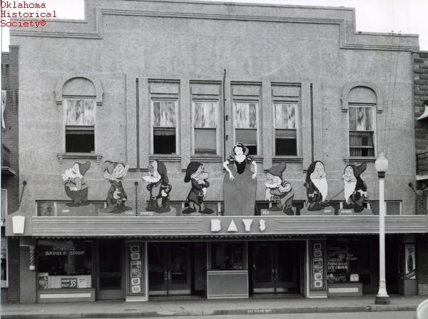 Bays Theater