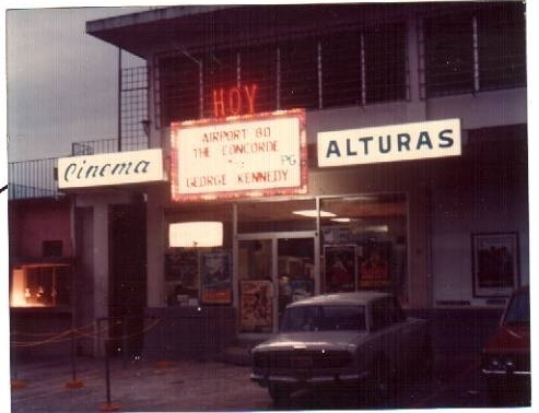 Cinema Alturas