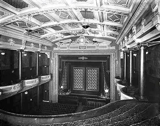 The Picture House     Walsall 1920